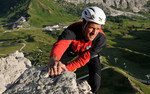 Videos - Climbing in Val Gardena Dolomites